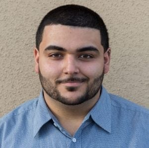 Anthony Salcedo Headshot