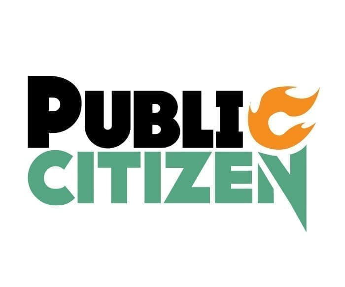 Public Citizen Logo